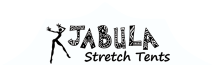 Jabula Stretch Tents Logo