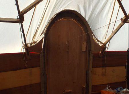 Yurt to hire in cornwall, devon